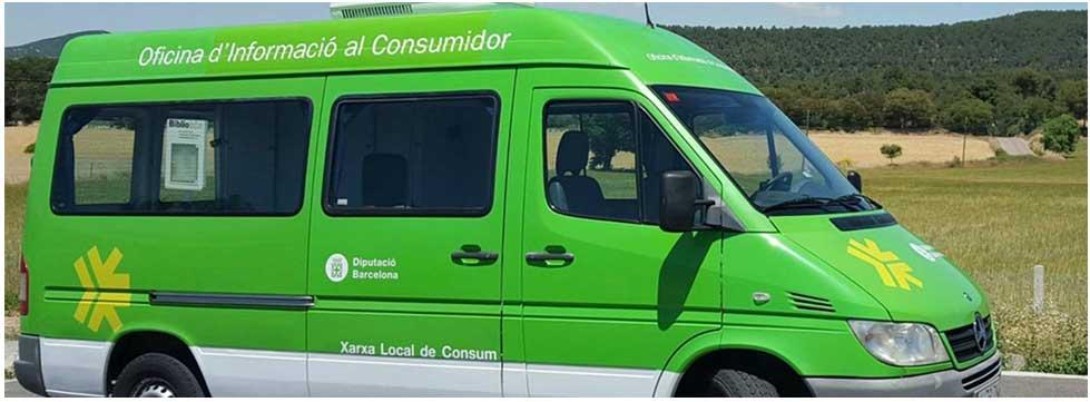 Oficina del consumidor for Oficina del consumidor reus