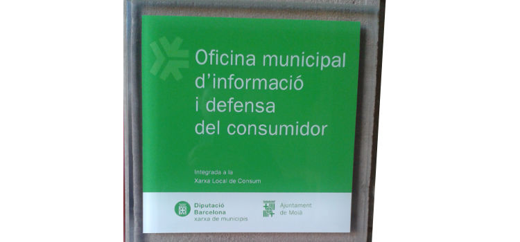 Oficina del consumidor for Oficina del consumidor badajoz