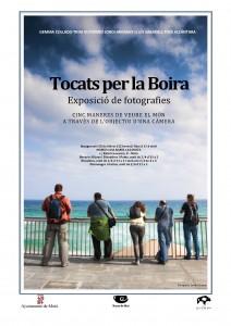 TOCATS PER LA BOIRA