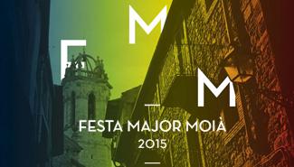 Festa Major Moià