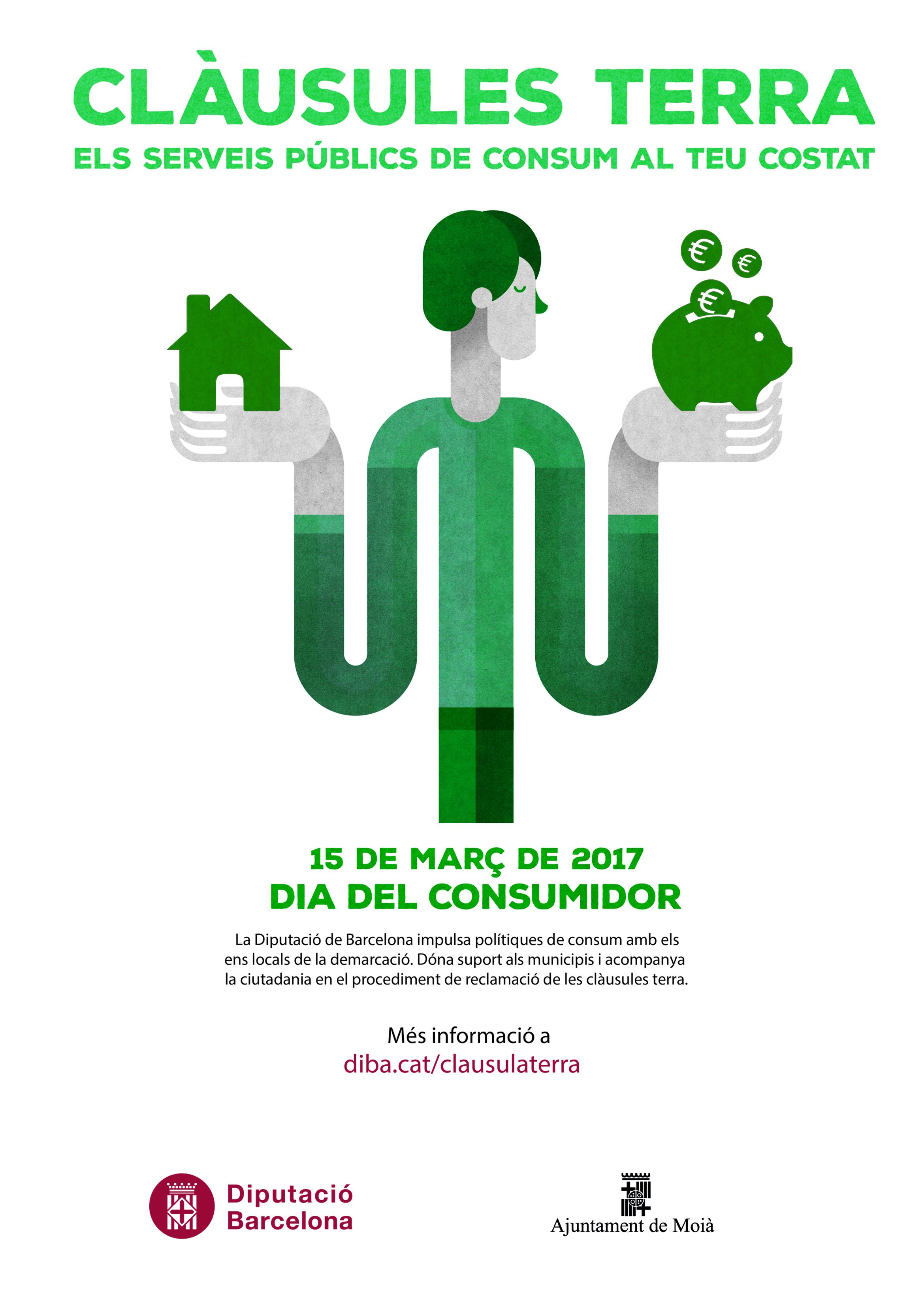 Campanya Dia consumidor
