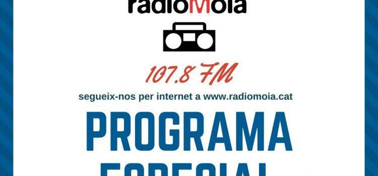 CARTELL RADIO PORTADA