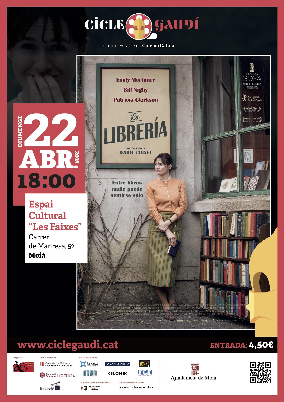 A3_LA_LIBRERIA_MOIA