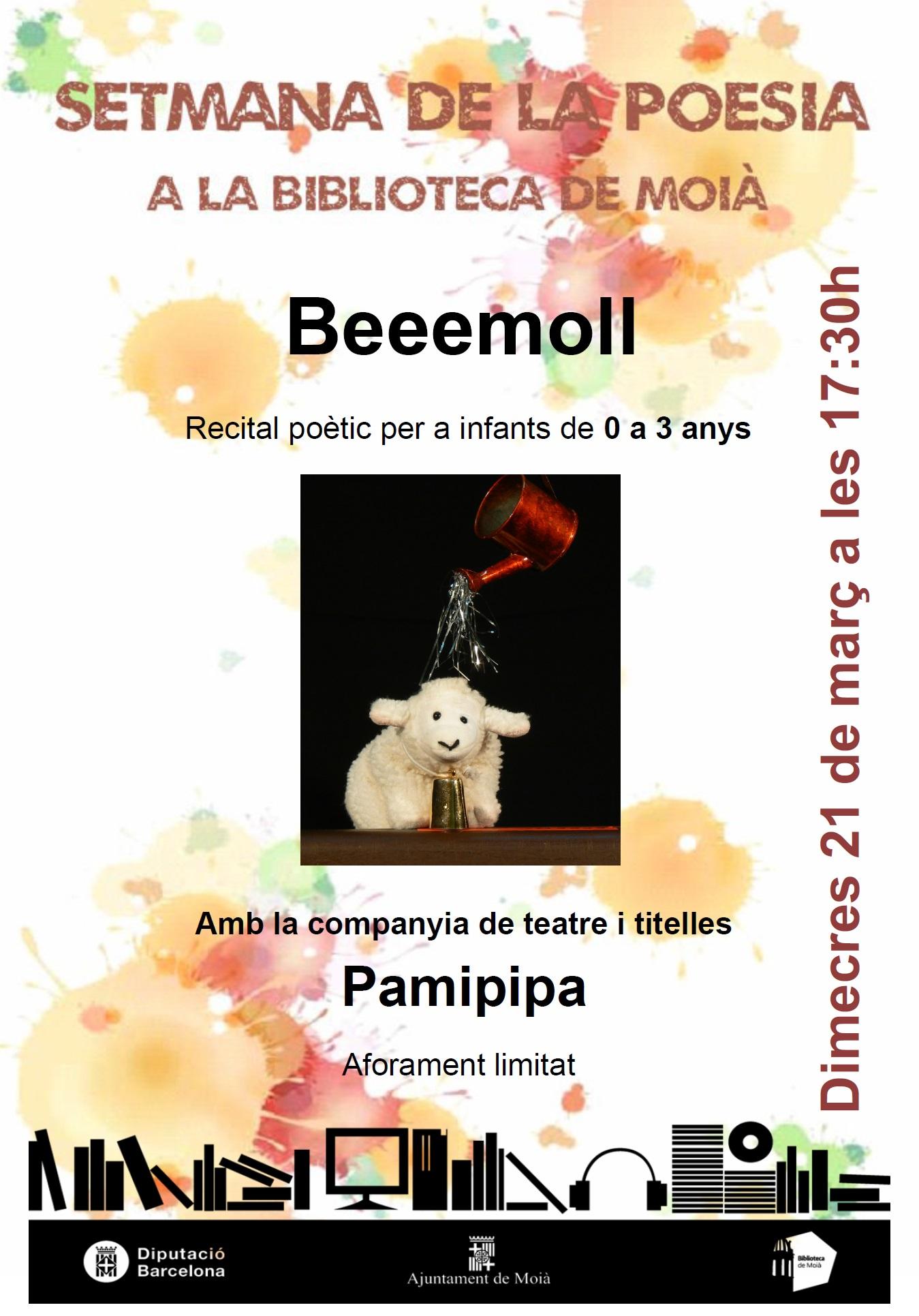 Beeemoll