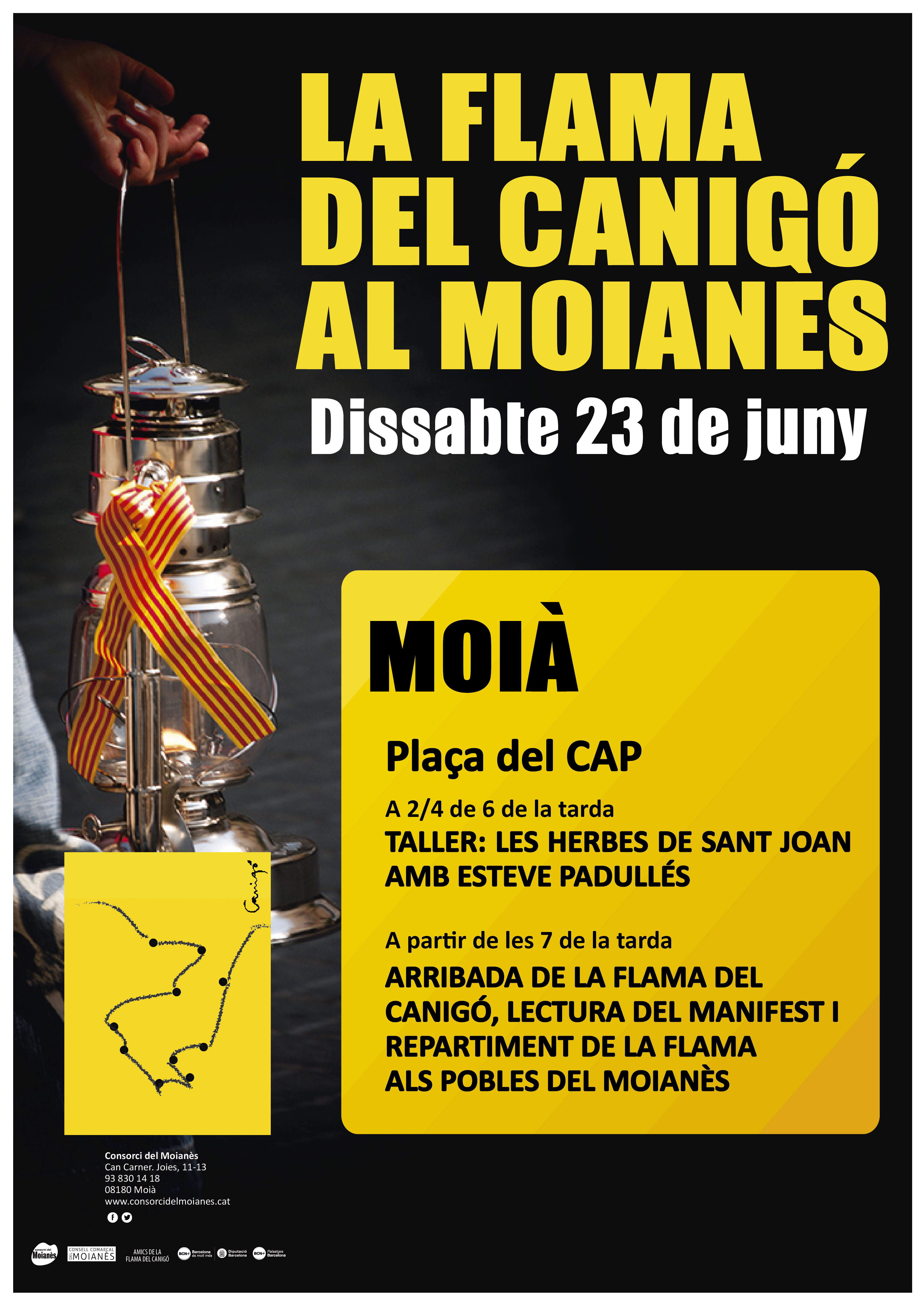 FLAMA CANIGO moia 2018-01