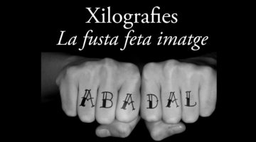 IMATGE XILOGRAFIES BAIXA